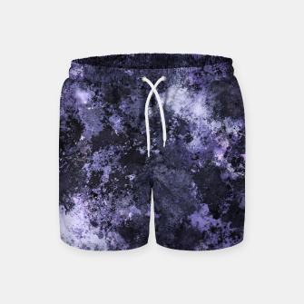 Ahead of the darkness Swim Shorts thumbnail image