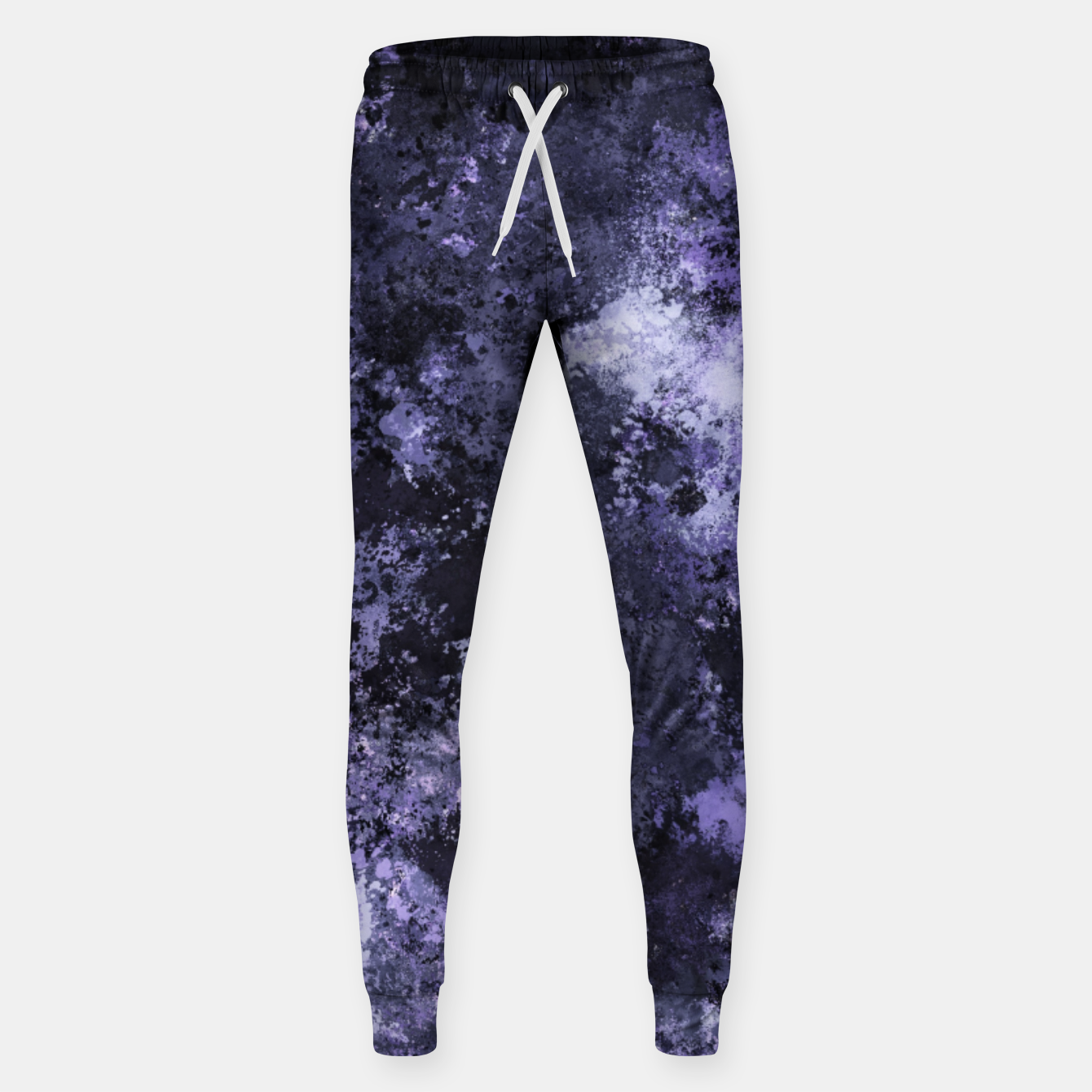 Image of Ahead of the darkness Sweatpants - Live Heroes