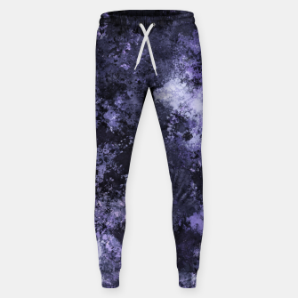 Ahead of the darkness Sweatpants thumbnail image