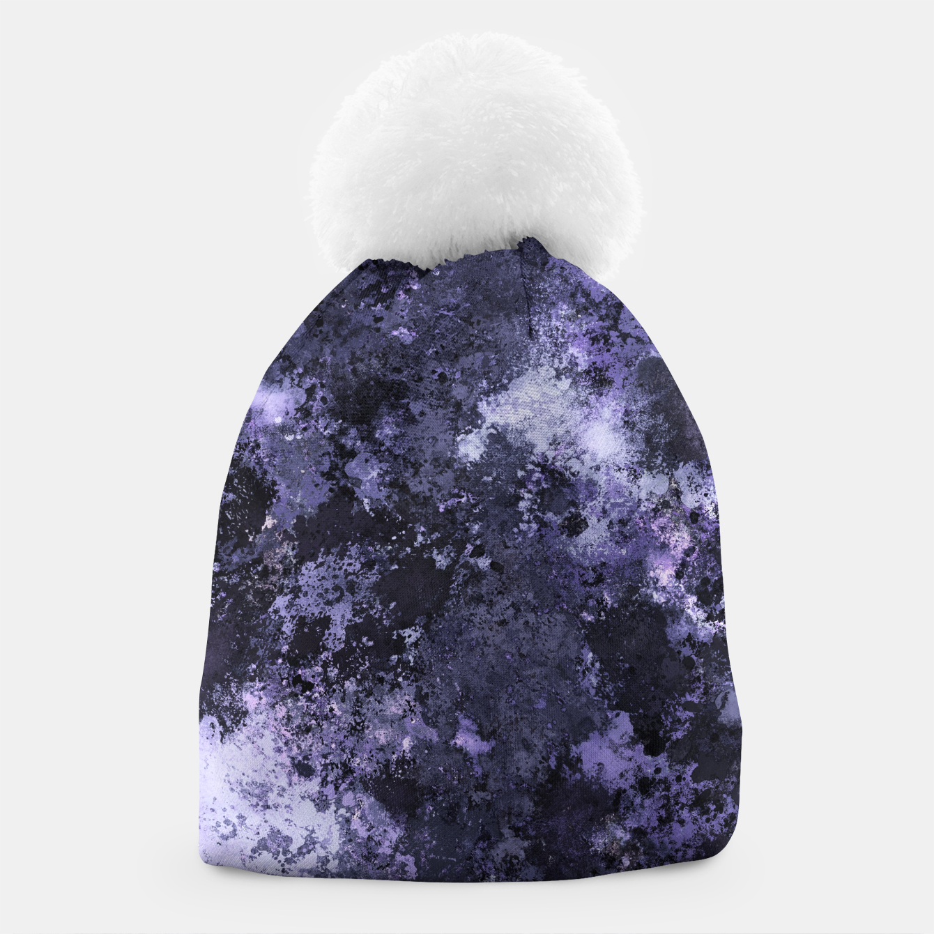 Image of Ahead of the darkness Beanie - Live Heroes
