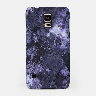 Ahead of the darkness Samsung Case thumbnail image