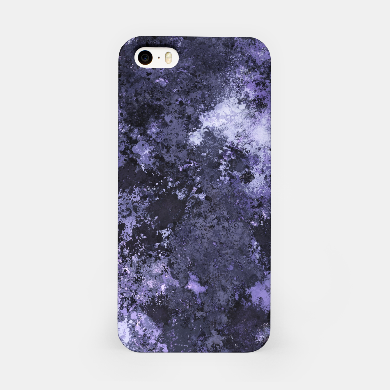 Image of Ahead of the darkness iPhone Case - Live Heroes