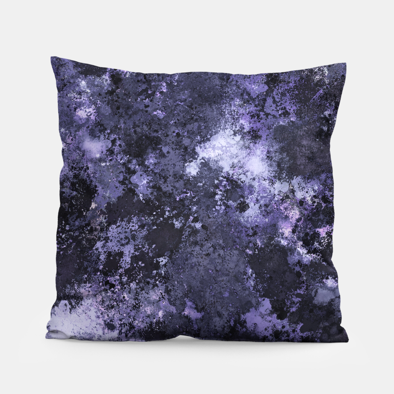 Image of Ahead of the darkness Pillow - Live Heroes