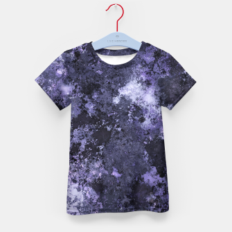 Ahead of the darkness Kid's t-shirt thumbnail image