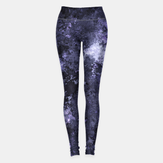 Ahead of the darkness Leggings thumbnail image