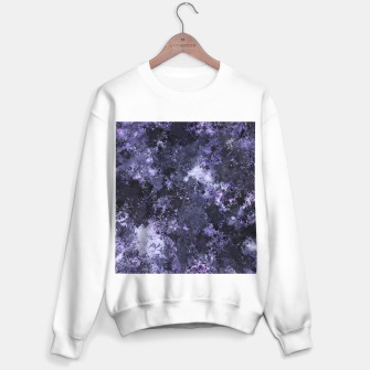 Thumbnail image of Ahead of the darkness Sweater regular, Live Heroes