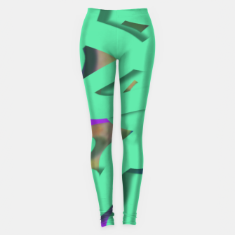 Thumbnail image of Minty pinty  Legginsy, Live Heroes