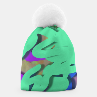 Thumbnail image of Minty pinty  Czapka, Live Heroes