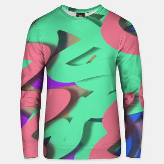 Thumbnail image of Blunt mint  Bluza unisex, Live Heroes