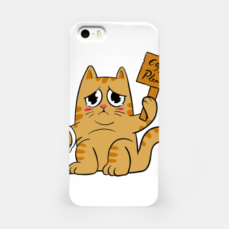 Thumbnail image of Coffee Please iPhone Case, Live Heroes