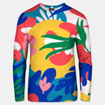 Thumbnail image of Mexican Summer Unisex sweater, Live Heroes