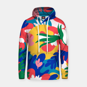 Thumbnail image of Mexican Summer Hoodie, Live Heroes