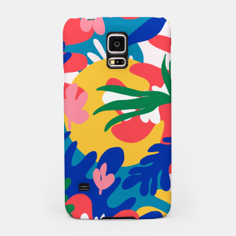Thumbnail image of Mexican Summer Samsung Case, Live Heroes