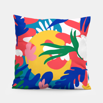 Thumbnail image of Mexican Summer Pillow, Live Heroes