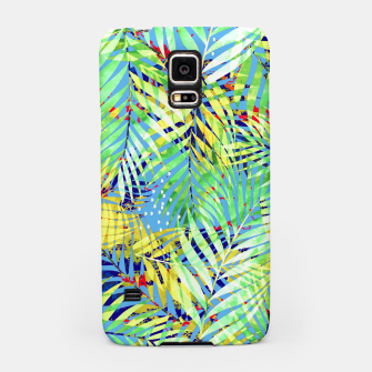 Thumbnail image of Winter Palm Samsung Case, Live Heroes