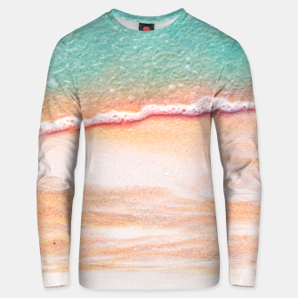 Thumbnail image of Ocean Sunset Sky Unisex sweater, Live Heroes