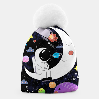 Thumbnail image of shoot for the stars Beanie, Live Heroes