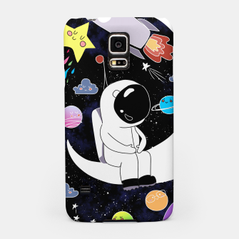 Thumbnail image of shoot for the stars Samsung Case, Live Heroes