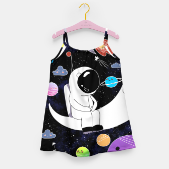 Thumbnail image of shoot for the stars Girl's dress, Live Heroes