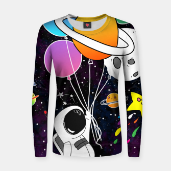 Thumbnail image of landed here  Women sweater, Live Heroes