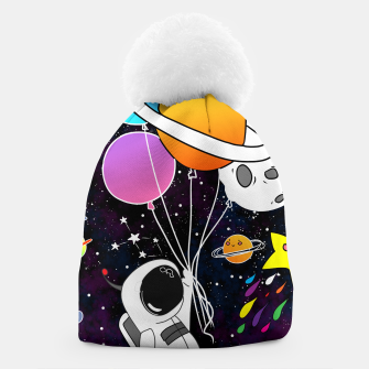 Thumbnail image of landed here  Beanie, Live Heroes