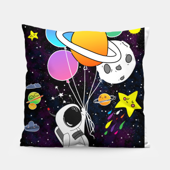 Thumbnail image of landed here  Pillow, Live Heroes