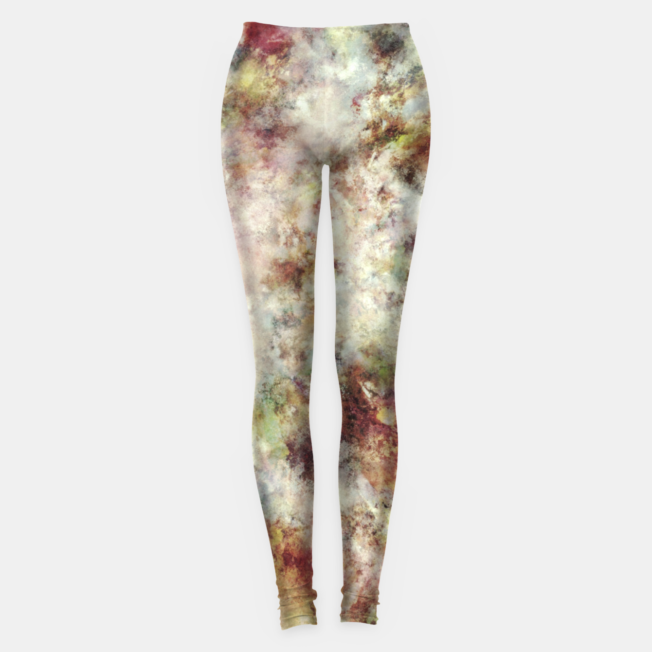 Image of Careful choices Leggings - Live Heroes