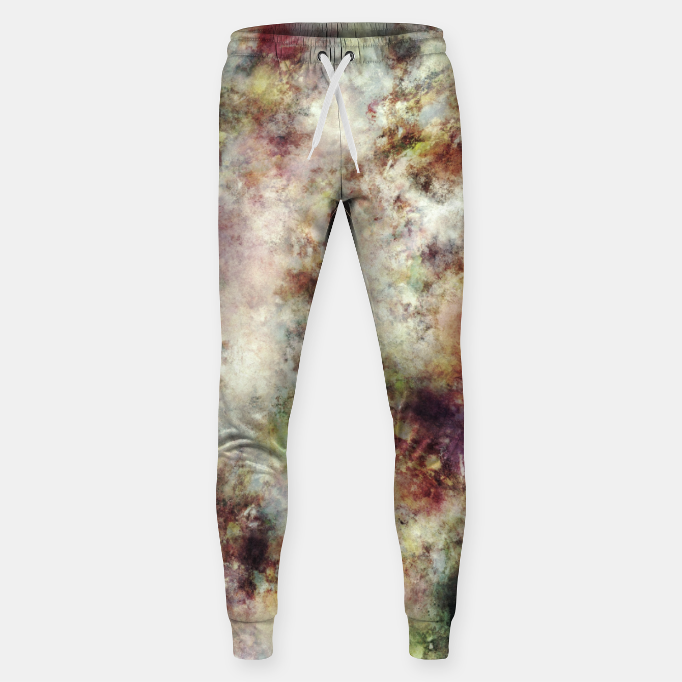 Image of Careful choices Sweatpants - Live Heroes