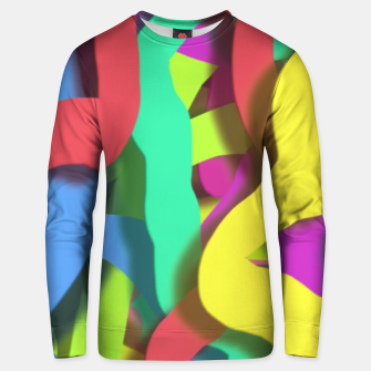Thumbnail image of Color life  Bluza unisex, Live Heroes