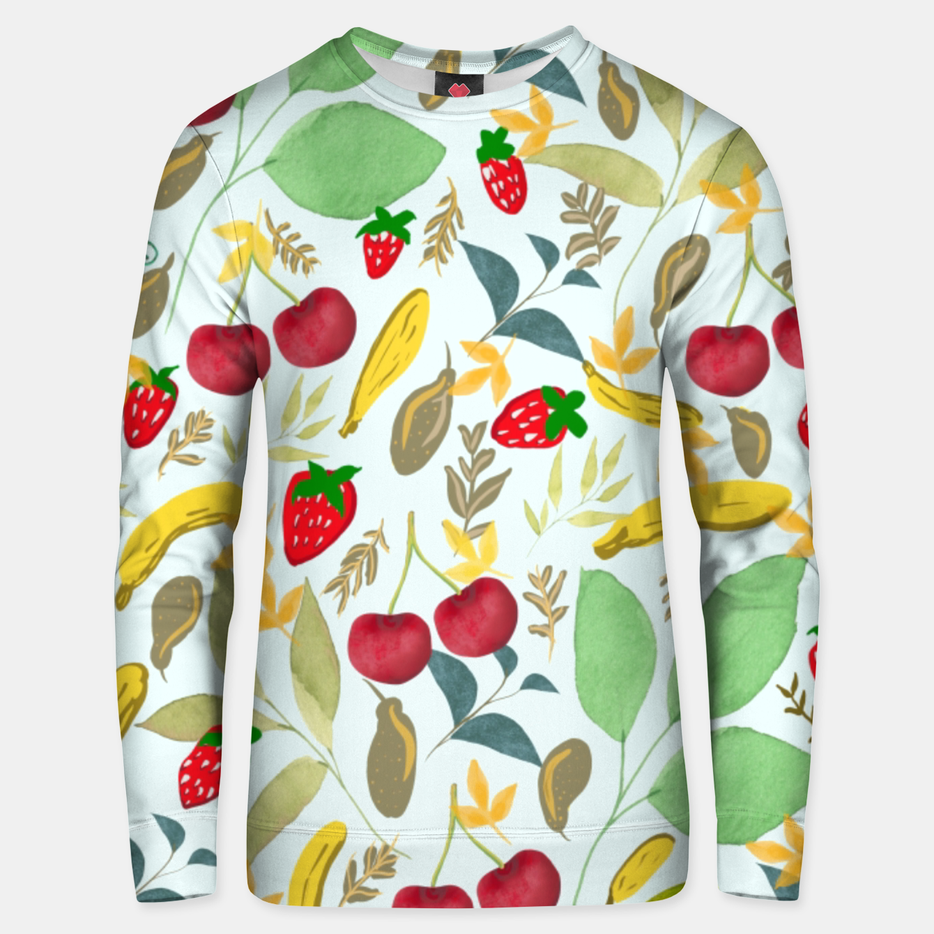 Foto Vegetable Patch Sudadera unisex - Live Heroes