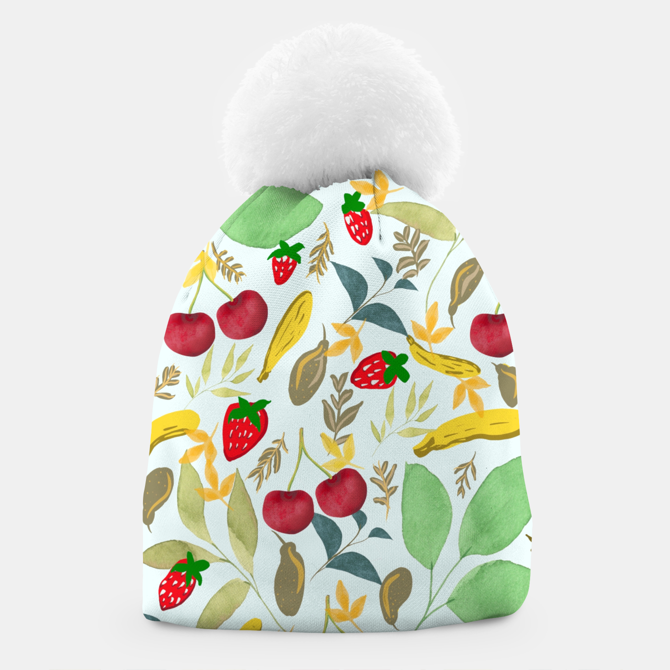 Foto Vegetable Patch Gorro - Live Heroes