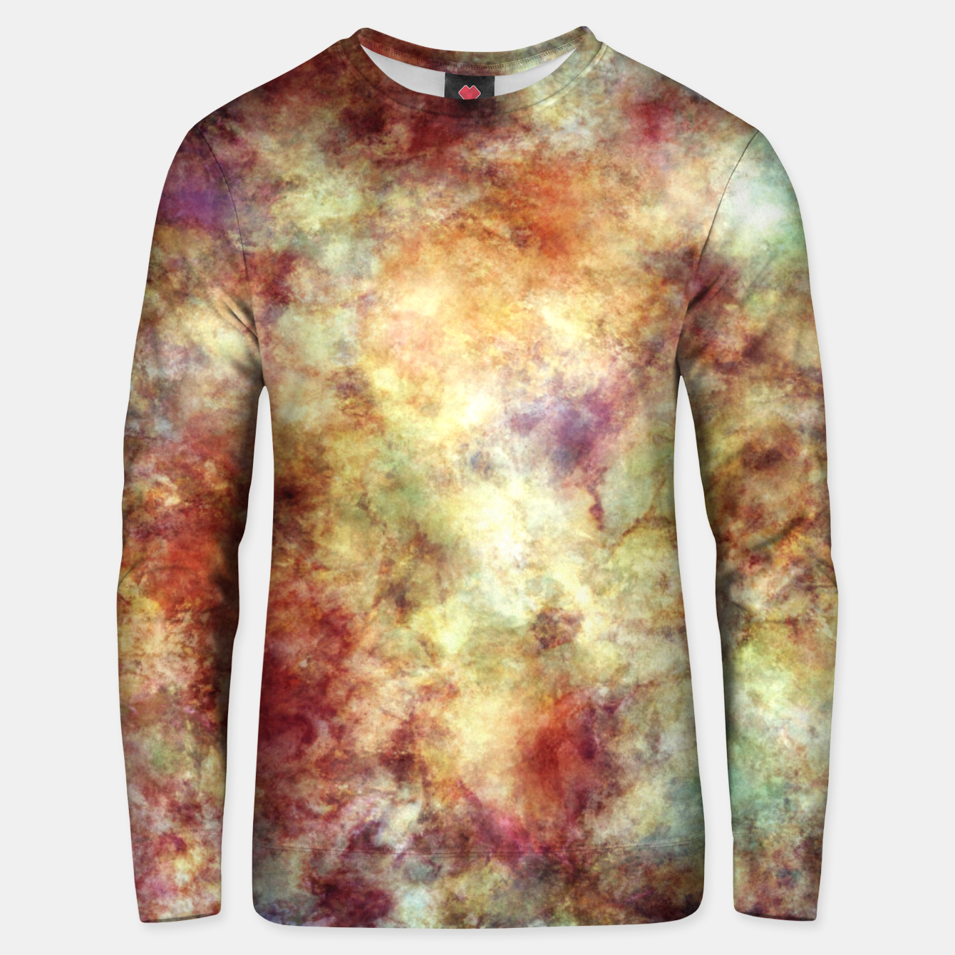 Image of Lighting the way Unisex sweater - Live Heroes