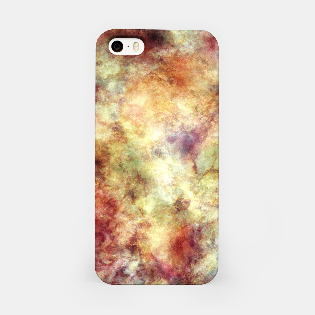 Image of Lighting the way iPhone Case - Live Heroes