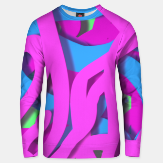 Thumbnail image of Siprales Bluza unisex, Live Heroes