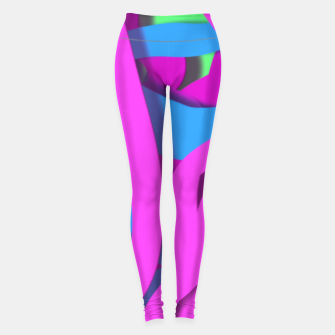 Thumbnail image of Siprales Legginsy, Live Heroes