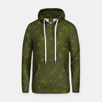 Thumbnail image of Blossoming veins of the green neon world  Hoodie, Live Heroes