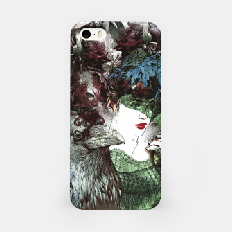 Thumbnail image of Clara  iPhone Case, Live Heroes