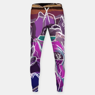Thumbnail image of Landscape at Night Sweatpants, Live Heroes