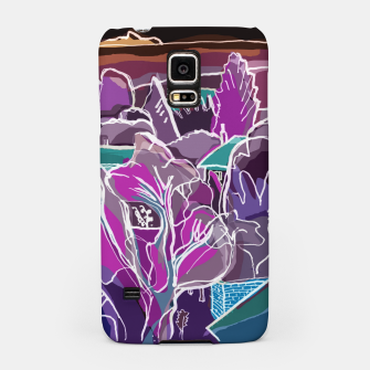 Thumbnail image of Landscape at Night Samsung Case, Live Heroes
