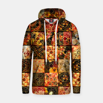 Thumbnail image of Japanese style Mosaique Hoodie, Live Heroes