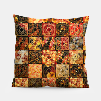 Miniaturka Japanese style Mosaique Pillow, Live Heroes
