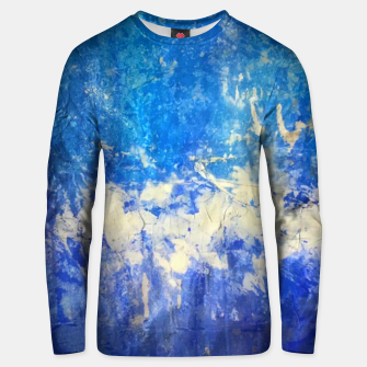 Thumbnail image of clouds in the sky Unisex sweatshirt, Live Heroes