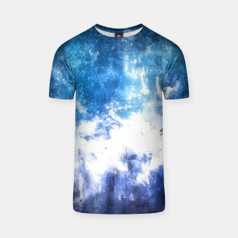 clouds in the dark sky T-Shirt thumbnail image