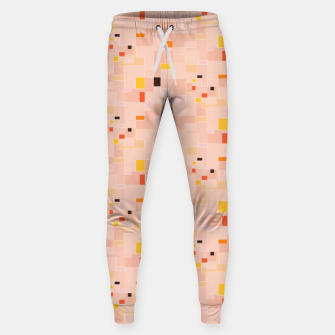 Miniatur Sunrise over the countryside  Sweatpants, Live Heroes