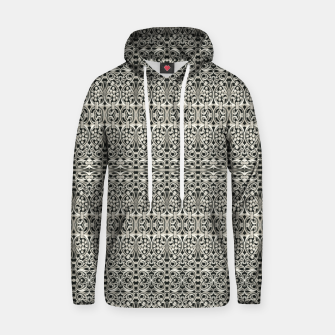 Thumbnail image of Fancy Abstract Ornate Pattern Hoodie, Live Heroes