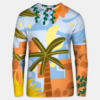 Thumbnail image of A beautiful day begins with a beautiful mindset  Unisex sweater, Live Heroes
