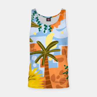 Thumbnail image of A beautiful day begins with a beautiful mindset  Tank Top, Live Heroes