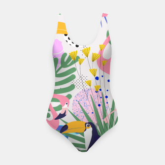 Thumbnail image of Tropical Spring  Swimsuit, Live Heroes