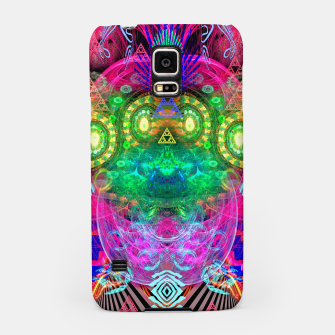 Thumbnail image of Psychotropic Party (Blush) Samsung Case, Live Heroes