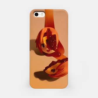 Thumbnail image of post-life still life iPhone Case, Live Heroes